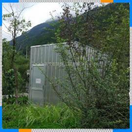 河北 凌志污水处理设备 SBR生物反应器 食品厂污水设备