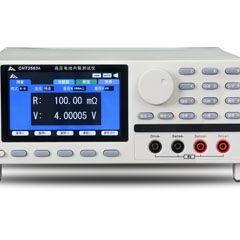 CHT3563A/B高精度电池内阻测试仪
