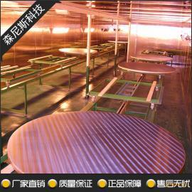 厂家大量供应型号1602红外线炉头 质量保证