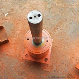 专业起重机防撞液压缓冲器 HYD40-100低频液压缓冲器