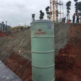 成都地区做一体化预制泵站的厂家哪里有
