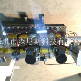 日本SHOEI正英DCM系列燃烧机DCM-60燃烧器 拉幅定型机专业燃烧机