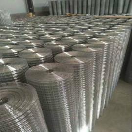 防开裂墙体镀锌钢丝网0.6mm专用内墙保温挂网应用