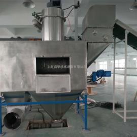 25KG粉料自动拆包卸料机、自动破袋破包机厂家