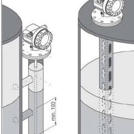 KS700-D雷达液位计工作原理、液位计厂家陕西