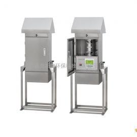 XA-1000型大流量半挥发性有机物采样器