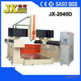 JX-2040D木模加工中心