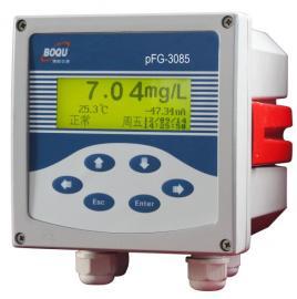 浙江工业在线氟离子计PFG-3085,水质分析仪供应商