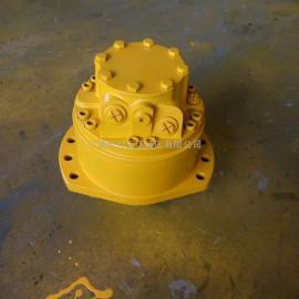 冶金设备扒渣机用MS08-2行走液压马达