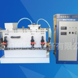 山东HCDJ二氧化氯发生器,电解法二氧化氯发生器