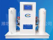 简易二氧化氯发生器/简易50g二氧化氯发生器