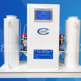 HC-2000二氧化氯发生器/农村饮用水消毒设备