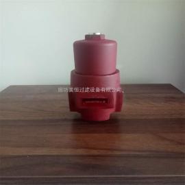 液压油双筒过滤器2PD160*600*2B80/A