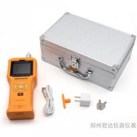 泵吸式甲醛检测仪JA908-CH2O