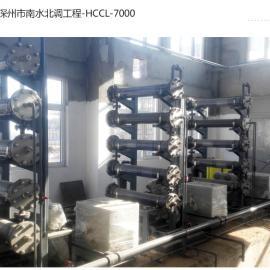 荆门次氯酸钠发生器价格/电解盐次氯酸钠发生器