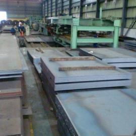 南京开平钢板销售公司 马钢现货经销商