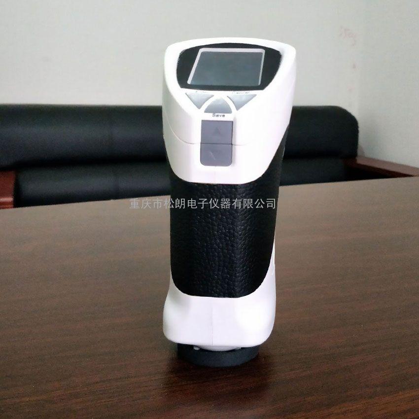 重庆代理杭州彩谱CS-200精密色差仪