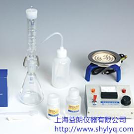 日本Kyoritsu WA-NH4(L)铵离子蒸馏检验器