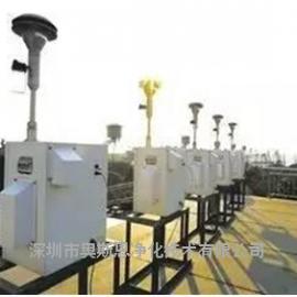 奥斯恩微型空气质量监测站