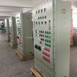 BQJ-30KW 防爆自耦减压起动柜/电磁启动箱/三角启动器/三相电压