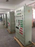 BQJ-45KW 防爆自耦减压起动柜/电磁启动箱/三角启动器/武汉厂家