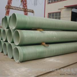 海南玻璃钢工艺管道