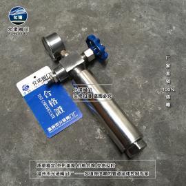 9000X螺纹连接水锤消除器
