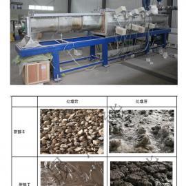 微波高温在钢铁行业中的氮化钒烧结应用