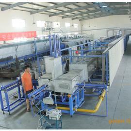 氮化钒烧结微波高温烧结炉技术