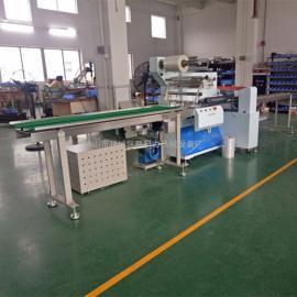 铝材套管机,铝材套袋机,收缩膜铝型材包装机械