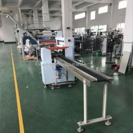 铝材专用热收缩膜包装机,工业铝材热收缩包装机批发价格