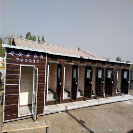 东营移动厕所环保生态厕所旅游景区厕所河北移动厕所厂家