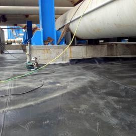沼气池HDPE黑膜 湿地公园 HDPE土工膜 土工膜生产厂家