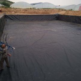 沼气池防渗膜、黑膜沼气池、垃圾填埋覆盖防渗膜
