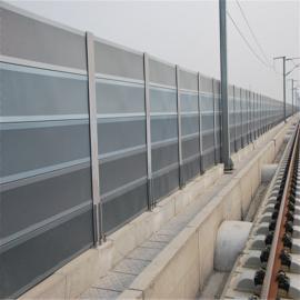直流式铁路声屏障,直立型铁路声屏障厂家报价