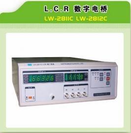 LW2812C型LCR测试仪
