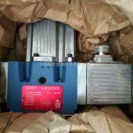 D661-4303E穆格原装阀