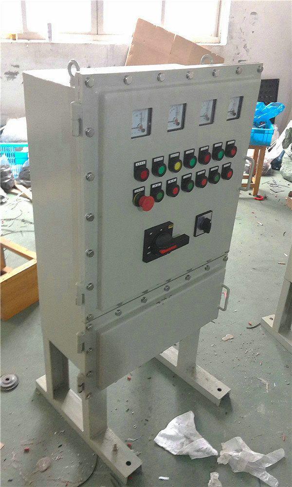 油泵防爆柜
