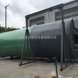 云南昆明一体化预制泵站环保局推荐厂家