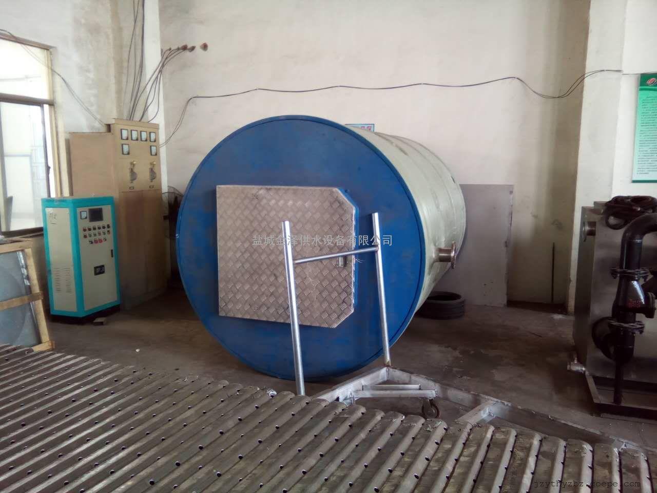 宁夏银川一体化预制泵站厂家规格型号