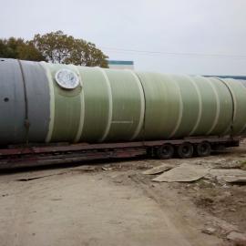 北京北京一体化预防泵站厂家技术信息