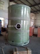 黑龙江一体化预制泵站厂家全国供应