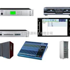 大学IP网络广播系统