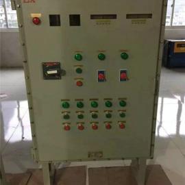 油泵防爆电源检修箱