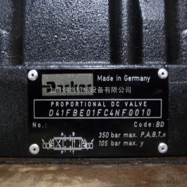 D41FBE01FC4NF00派克parker阀规格型号性能指标配件批发采购