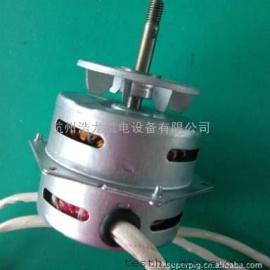 燃气热水器电机测试系统