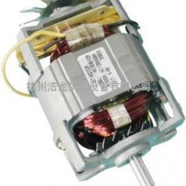 榨汁机电机测试系统