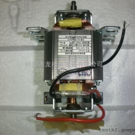 搅拌料理机电机测试系统