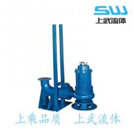 耦合式潜水排污泵 耦合式潜污泵