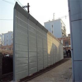 工厂专用声屏障,机器噪音声屏障,工厂降噪音隔音墙